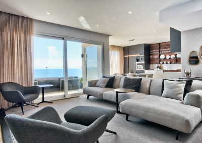Onepercent Projects Seafront Apartment 11
