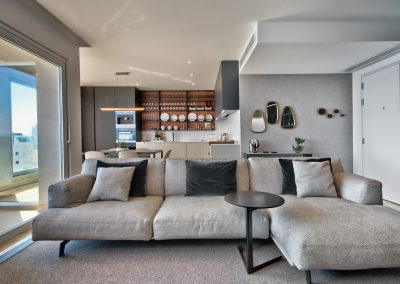 Onepercent Projects Seafront Apartment 12
