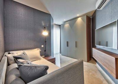 Onepercent Projects Seafront Apartment 19