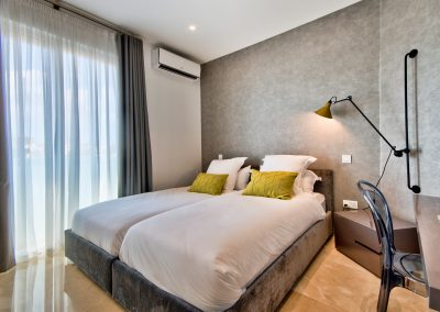 Onepercent Projects Seafront Apartment 28