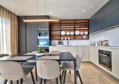 Onepercent Projects Seafront Apartment 3