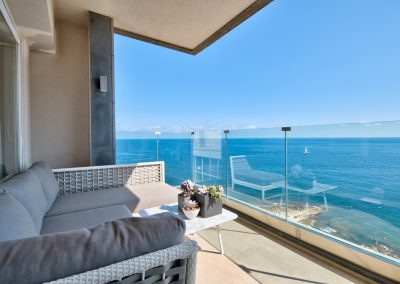 Onepercent Projects Seafront Apartment 32