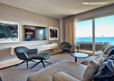Onepercent Projects Seafront Apartment 9