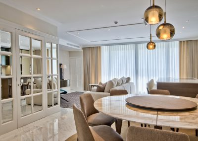 Onepercent Projects Seafront Penthouse 14