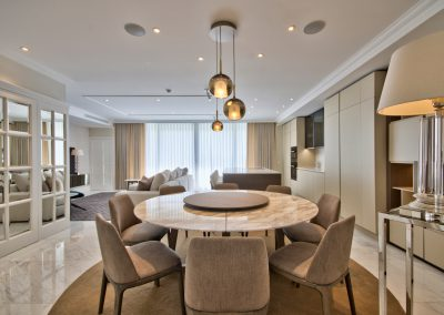 Onepercent Projects Seafront Penthouse 15