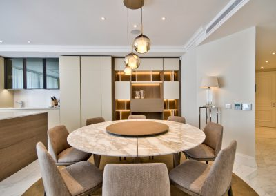 Onepercent Projects Seafront Penthouse 16