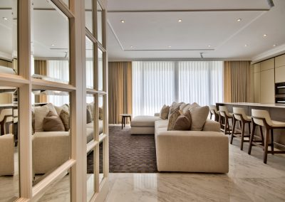 Onepercent Projects Seafront Penthouse 18