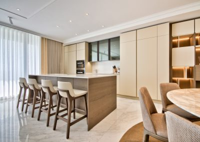 Onepercent Projects Seafront Penthouse 19
