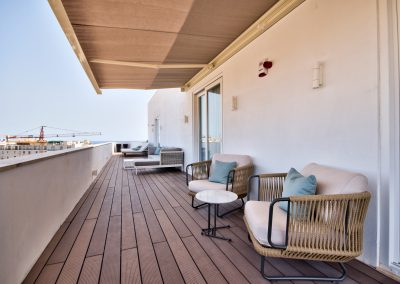 Onepercent Projects Seafront Penthouse 4