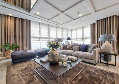 Show Flat Apartment