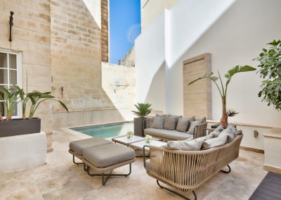 Onepercent Projects Sliema House 9