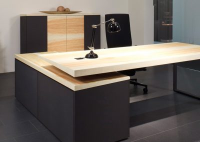 Onepercent Malta office furniture desk