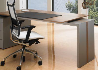 onepercent office furniture inova schreibtisch slider