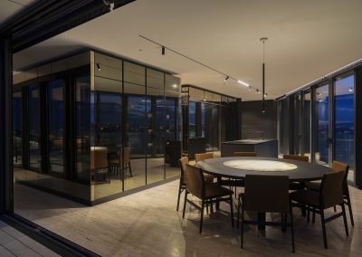 Onepercent Projects 14 East Penthouse 4