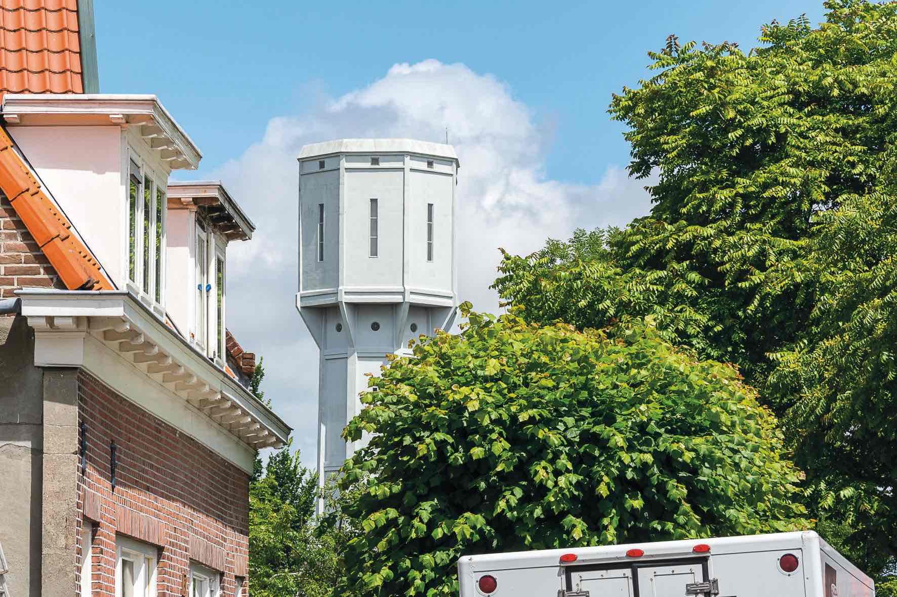 18 Watertoren