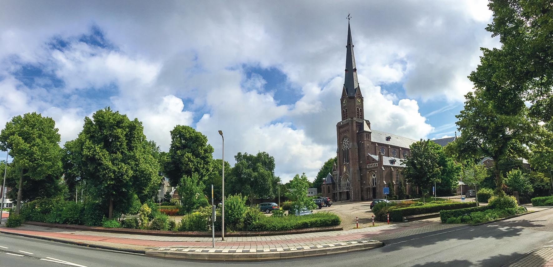 Bavokerk Heemstede
