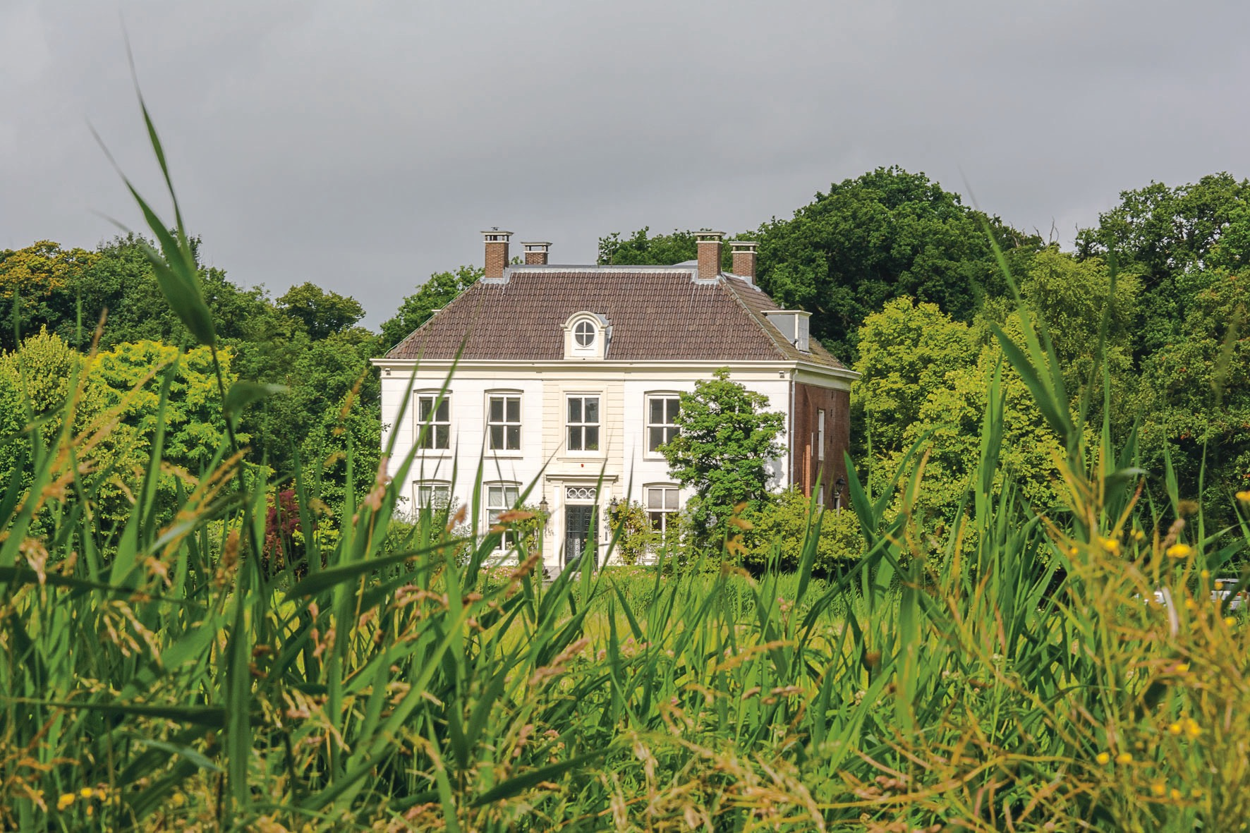 Buitenplaats Ipenrode