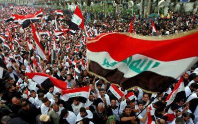 Iraq, 2003-2020: From Invasion to Revolution