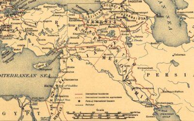 إحياء المئوية الأولى لمحاولة بناء دولة حديثة في بلاد الشام
