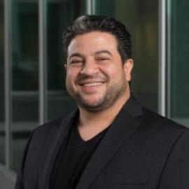 الدكتور بسام حداد
