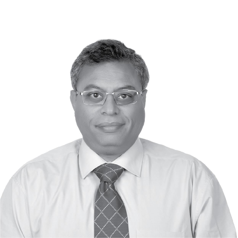 MR. AMR SAUDI