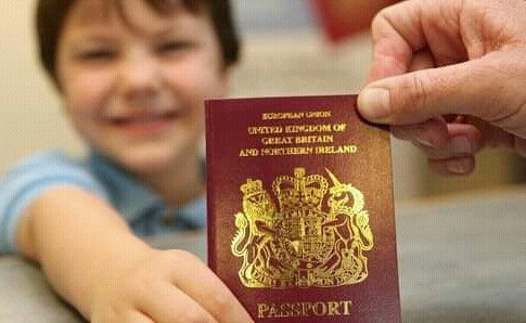 Buy Passport Online | Buy Second Passport Online UK Europe US