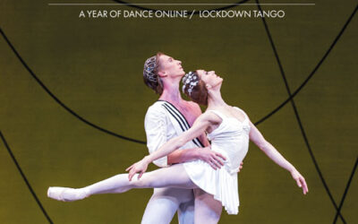 Dancing Times – March 2021