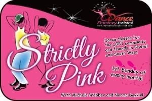 Introduction: Strictly Pink Bristol