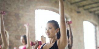 Imagine de stoc gratuită din activ, activitate, adult, aerobic