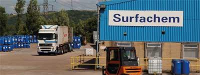 2M acquires Surfachem and SampleRite