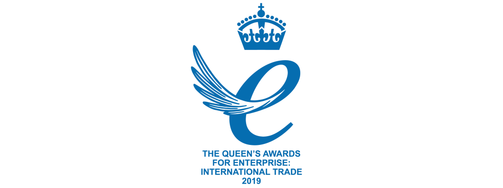 2M are awarded The Queen's Award for Enterprise: International Trade