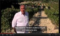History of Domaine Trevallon