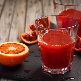 Frozen Fresh 100% Citrus Juices
