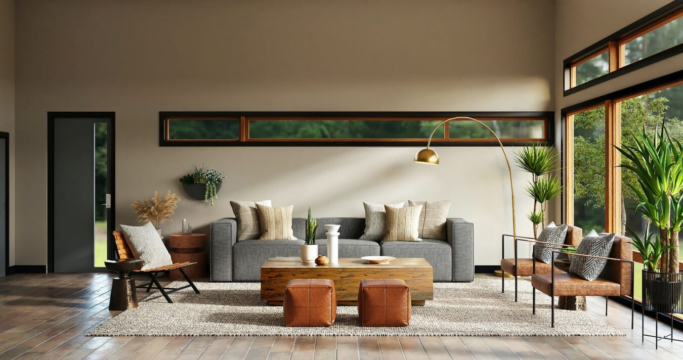 The Importance of Natural Light in the Home