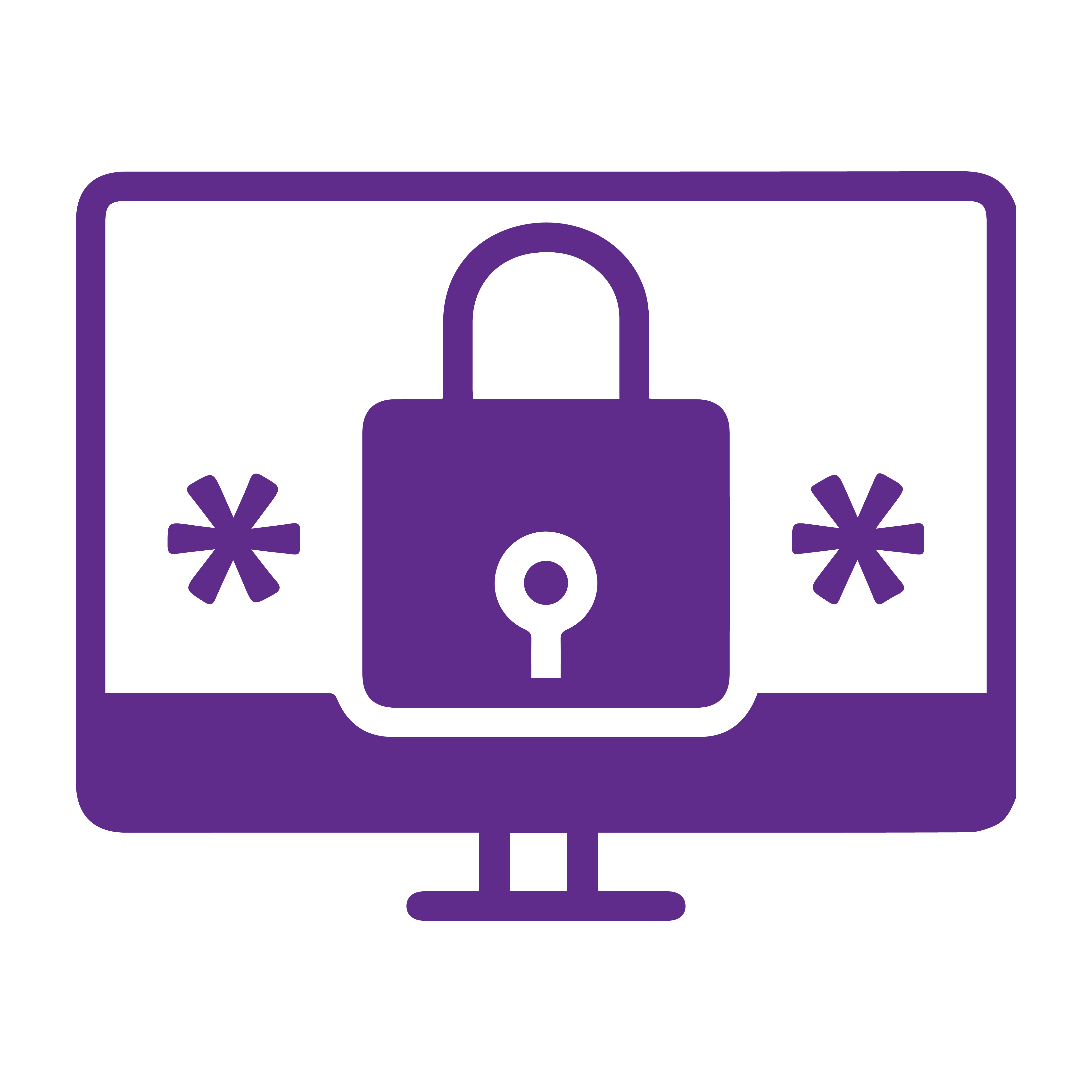 Identity Security Services