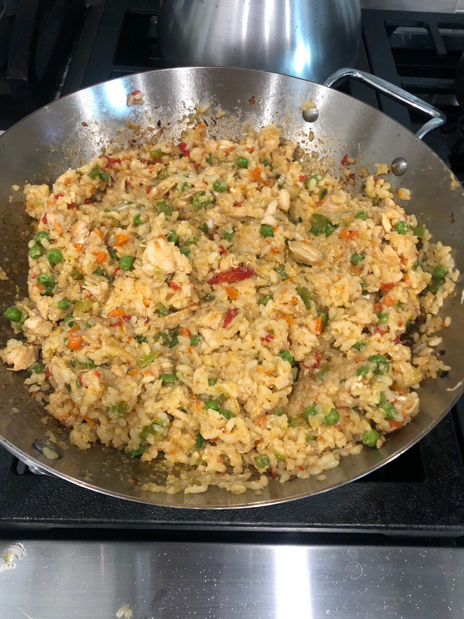The Basics Whatchagot Cooking