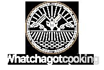 Whatchagot cooking Logo