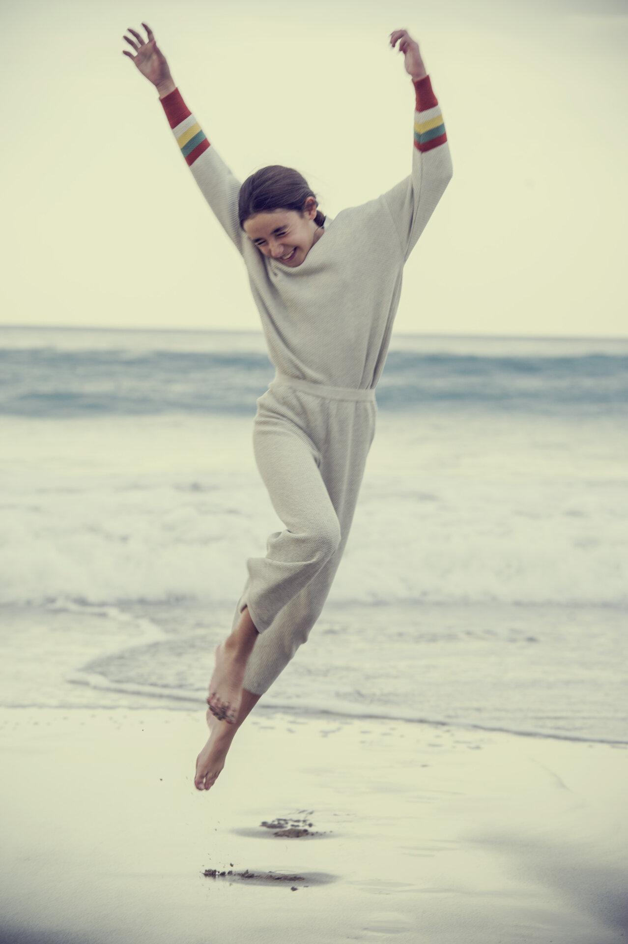 HONDARRIBI jumper