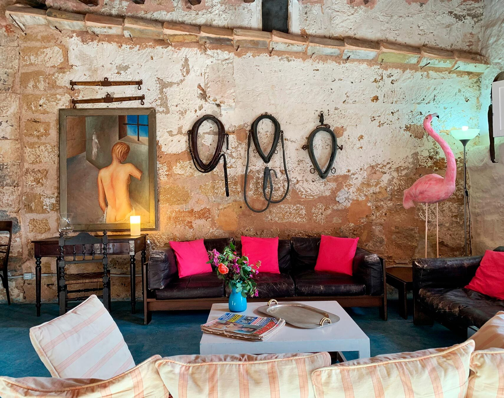 room - villa valguarnera