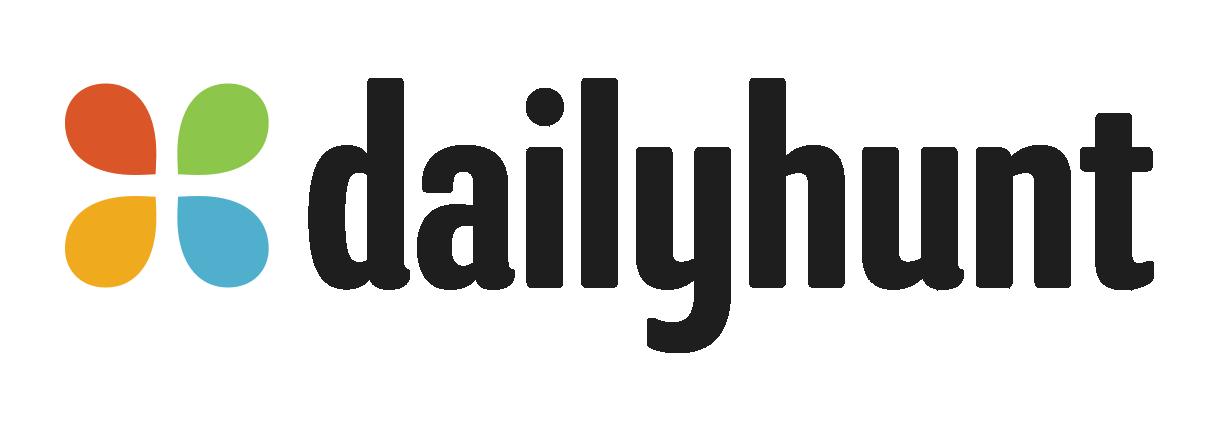DailyHuntLogo