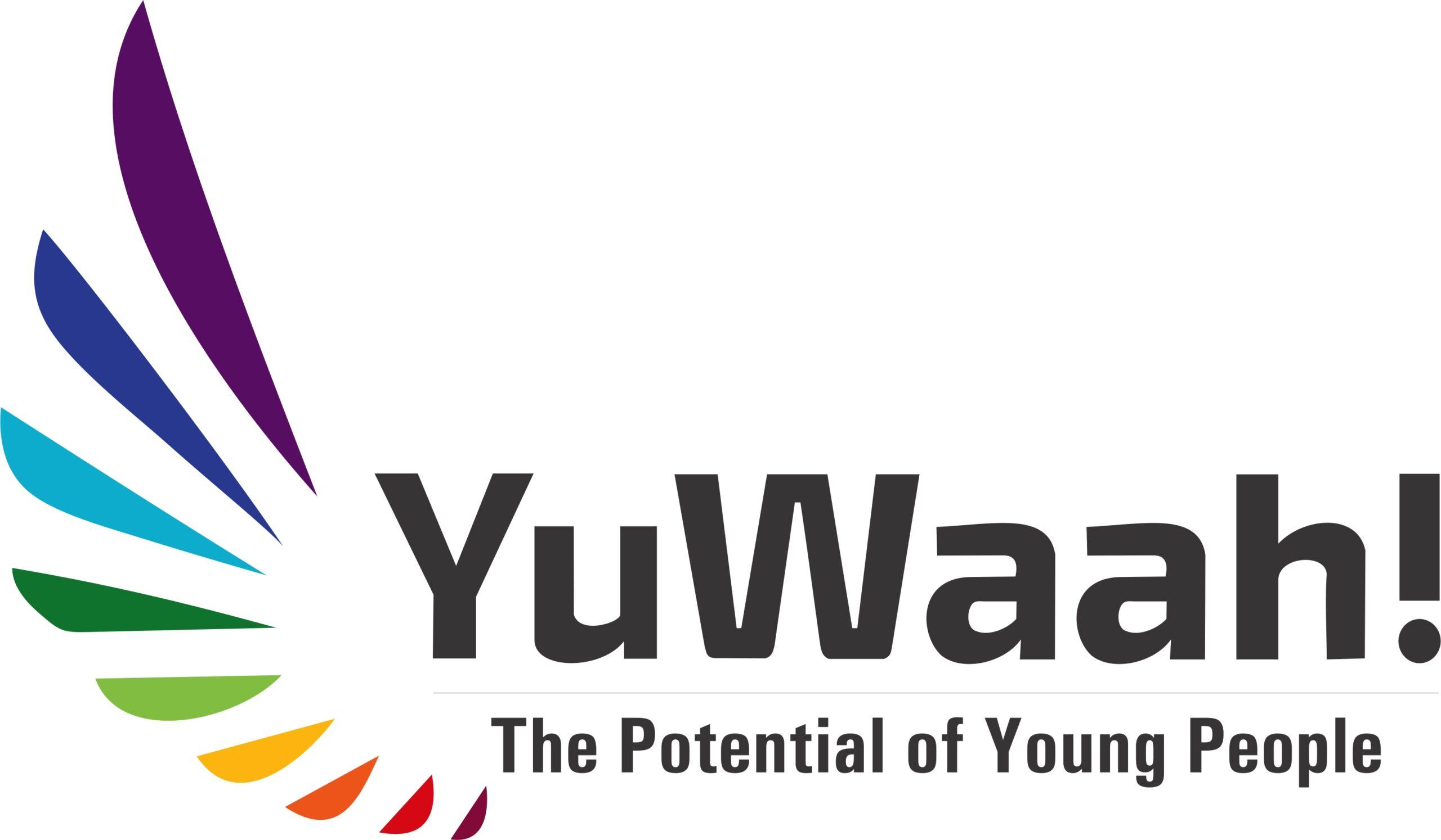 Yuwaah logo