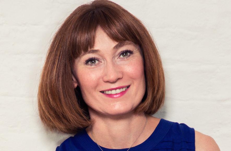 Juliet_Haygarth, Effie UK MD
