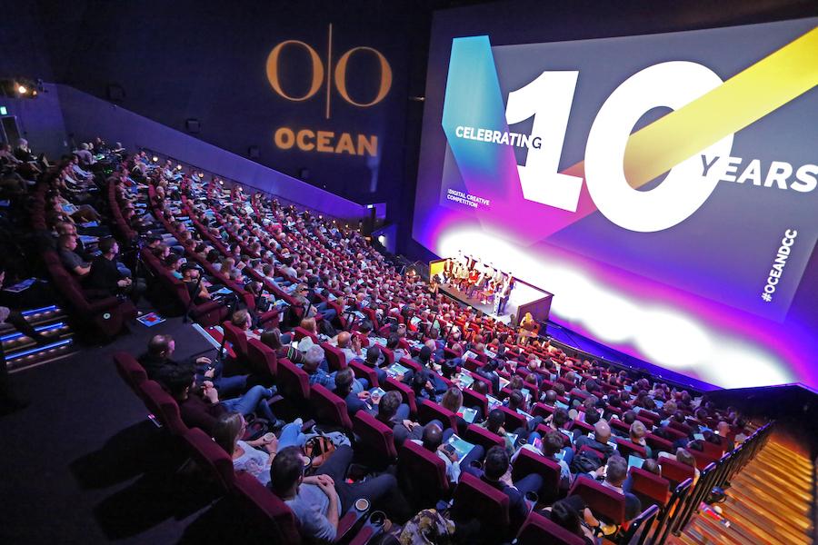 ocean outdoor event 2019