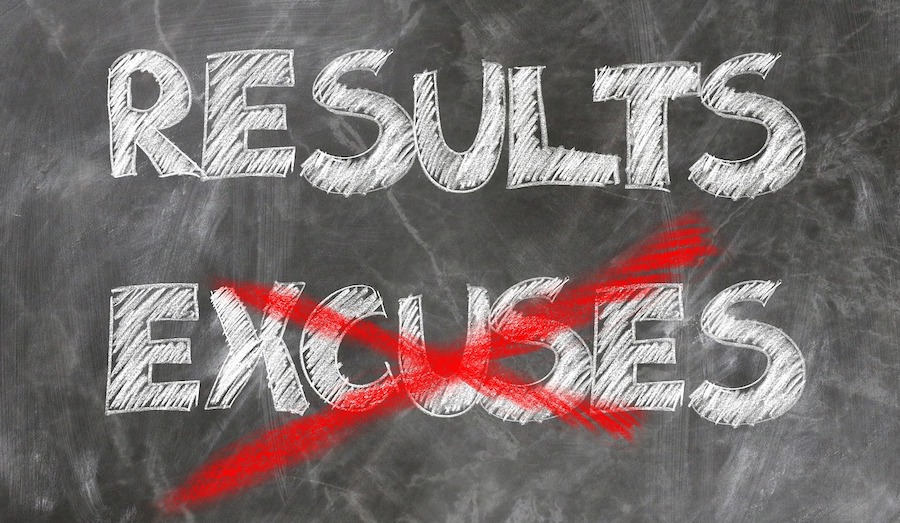 results focused