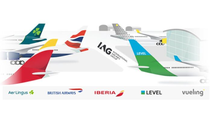 iag results 2021