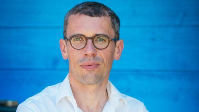 Marc Lauriac