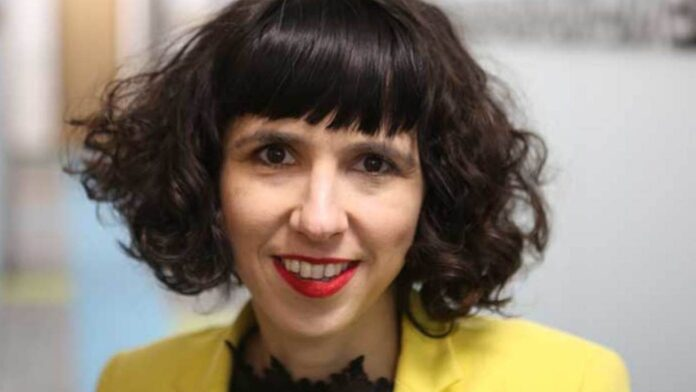 Serena Kutchinsky