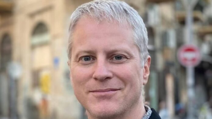 Tom Smith, US Marketing Director, Incubeta