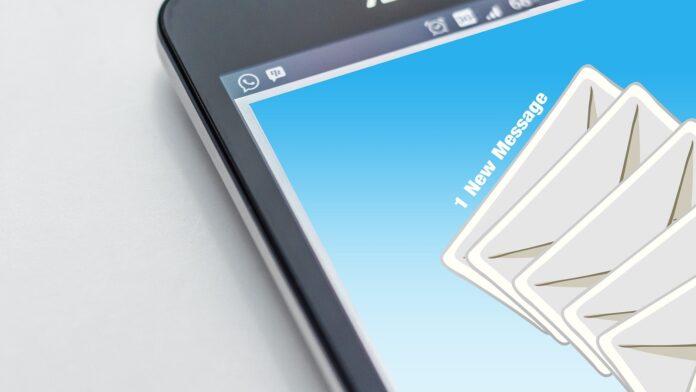 email marketing - dma