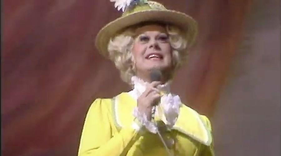 original drag queen - danny la rue